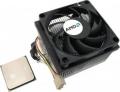 Процессор AM4 AMD Athlon 3000G Picasso (X2 3.5GHz/4Mb/Vega 3/35W) Multipack(+ кулер)