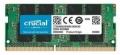 Модуль памяти SO-DDR4 8Gb 2666MHz Crucial basics (CB8GS2666) OEM