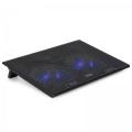 """Подставка для ноутбука Crown CMLS-401 black 17"""""""