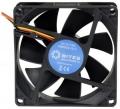 Вентилятор для корпуса 5bites FB8025S-12L3 80x80x25мм, sleeve, 2000RPM, 3 pin
