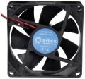 Вентилятор для корпуса 5bites FB8025S-12L2 80x80x25мм, sleeve, 2000RPM, 2 pin