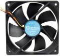 Вентилятор для корпуса 5bites FB12025S-12L3 120x120x25мм, sleeve, 1200RPM, 3pin
