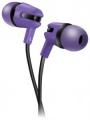 Гарнитура Canyon CNS-CEP4P purple, вкладыши