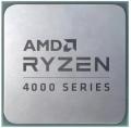 Процессор AM4 AMD Ryzen 3 4300GE Renoir (X4 3.5-4.0GHz/4Mb/Vega 6/35W) OEM (100-000000151)