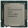 Процессор LGA-1200 Intel Pentium Gold G6405 Comet Lake (4.1/4M/HD610/58W) OEM