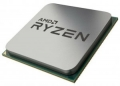 Процессор AM4 AMD Ryzen 3 3200GE Picasso (X4 3.3-3.8GHz/4Mb/Vega 8/35W) OEM