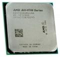 Процессор AM4 AMD A10 PRO 9700 Bristol Ridge (X4 3.5-3.8Ghz/2MB/GPU R7/65W) MPK (AD970BAGABMPK)