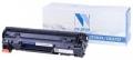 Картридж HP CF283X/Canon 737 NV Print (NV-CF283X-737) 2200стр