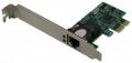Сетевая карта LAN ExeGate EXE-560 EX281224RUS PCI-E 10/100/1000 RTL