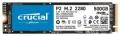 Накопитель SSD M.2 PCI-E x4 500Gb Crucial P2 2300/940 (CT500P2SSD8) RTL
