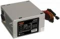 Блок питания 400W ExeGate ATX-UNS400 12cm fan, 24+4pin, 3*SATA, 2*IDE