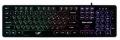 Клавиатура Dialog KGK-16U black USB игровая с подсветкой