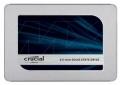 Накопитель SSD 500Gb Crucial MX500 SATA3 560/510 (CT500MX500SSD1)RTL
