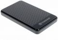 "Внешний жесткий диск 2.5"" 1Tb Transcend TS1TSJ25A3K черный USB3.0"